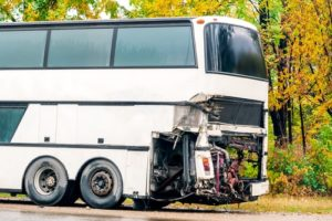 Bus Accident Lawyer in Everett, WA