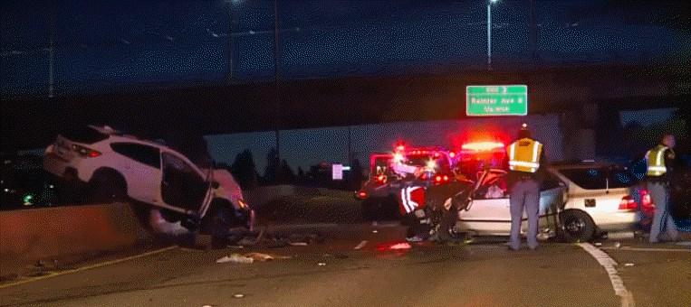 DUI crashes continue to climb in Washington