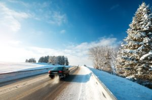 Snowplow Safety Tips for Drivers