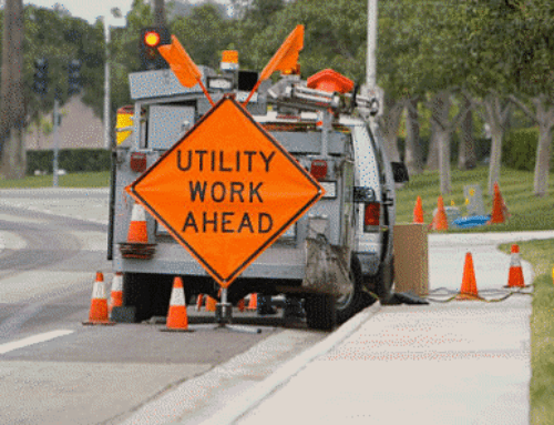 State Law Will Require Drivers to Move Over or Slow Down for Utility Workers
