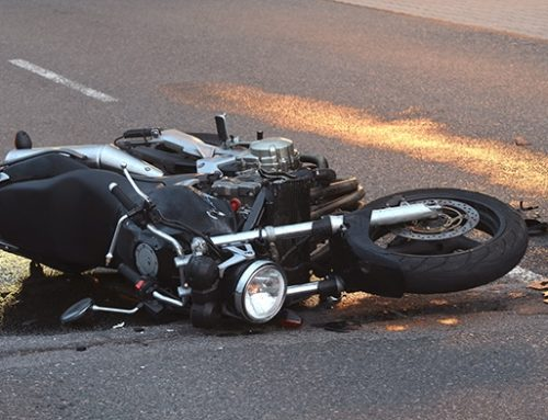 Protect Yourself When Riding Your Motorcycle this Spring