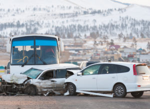 Bus Accident Lawyer in Seattle, WA