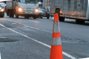 Unsafe Road Conditions Accident Lawyer, Seattle WA
