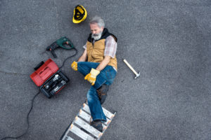 Construction Accident Lawyer Seattle WA