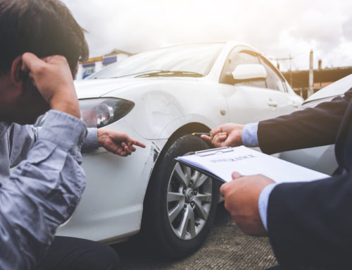 What Should I Do If I Was Involved in an Uninsured Motorist Claim?