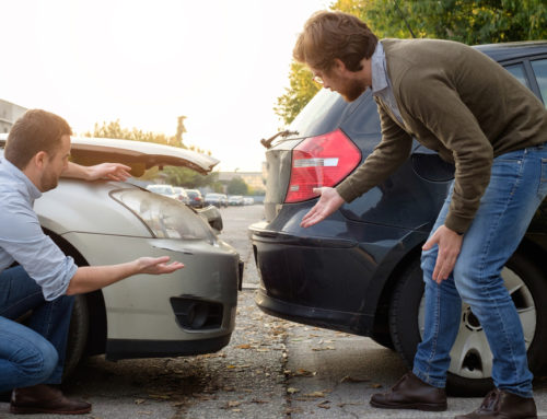 Rear End Collision Fault: If You Rear End Someone Is It Always Your Fault?