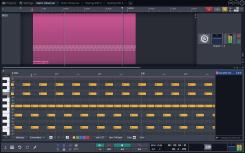 Tracktion Waveform