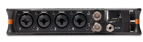 Sound Devices MixPre-10T (Links)