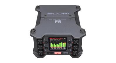 Zoom F6_front_slant