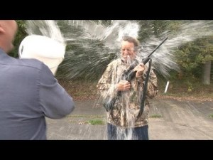 Fieldsports Channel's bloopers/funnies/cockups 2011
