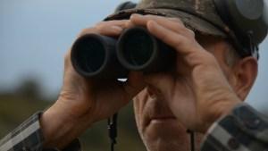Fieldsports Channel's Tim Pilbeam 'trophy hunting' in Portugal