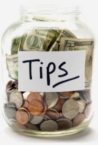 Tip-Jar