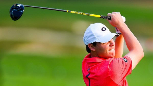 UGA Men's Golf: Dawgs Remain Eighth in Puerto Rico Classic ...