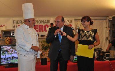 La dichiarazione del sindaco su Rieti Cuore Piccante