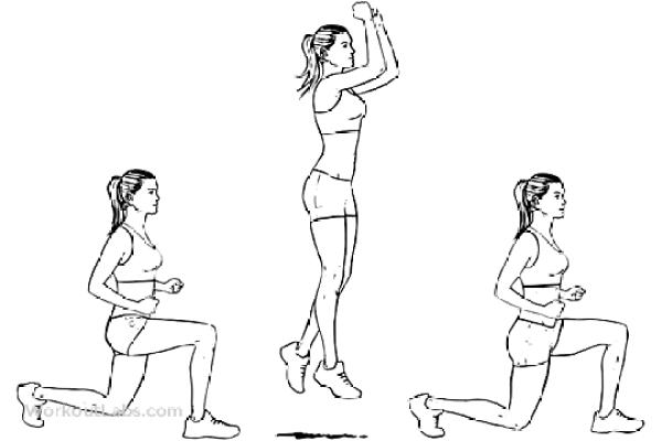 gym workout plan  april u0026 39 s workout calendar