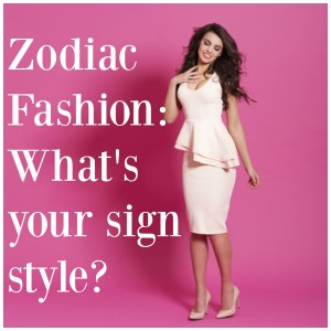 zodiac fashion