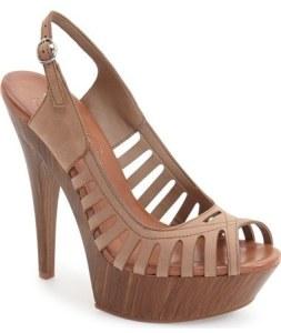 Summer Shoes Platforms