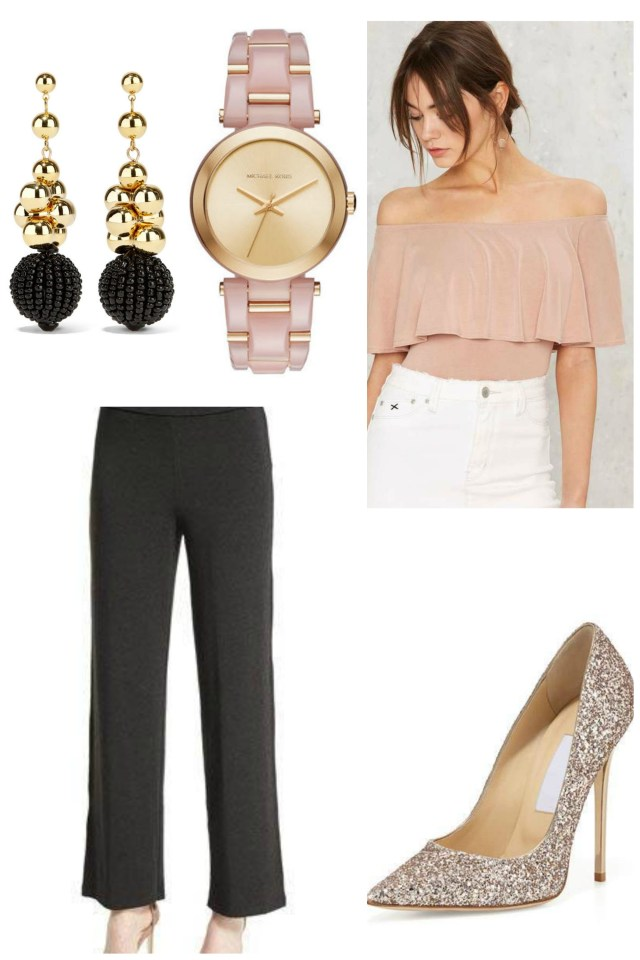 Wedding Guest Outfit 5