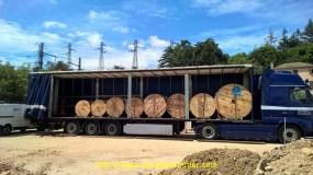 chantier Chalon sur Saône