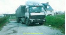 Mon Iveco 190 nt 332