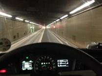 Sous le Gotthard
