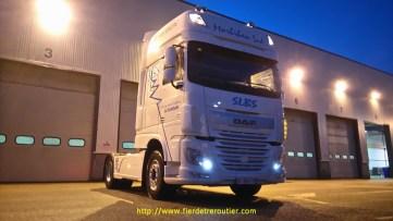 2016.01.22. Reception du camion neuf à Vannes (2)