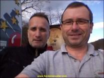 Avec Jimmiz, l'épicurien de FDR