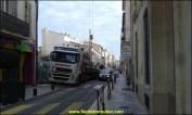 Livraison merdique à Nîmes