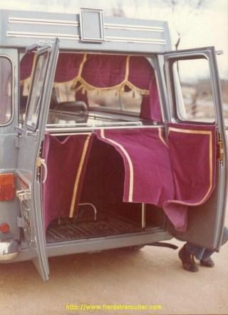 Même si nous y pensons rarement, les techniques frigorifiques sont extrement importantes dans ce type de transport.
