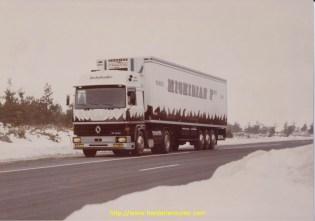 Renault R390 Mighirian