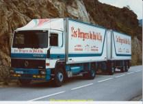 Renault R340, Transports BUFFAT - Les Vergers du Val d'Ay