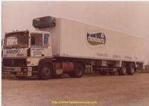 Renault R310 Transports Navarro