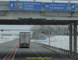 entre Russie et Biélorussie
