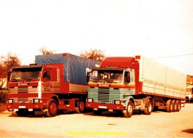 Avec les transports Reinbold à Sarre-union