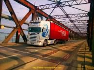 BP TRÄNS pont du port de la Rochelle