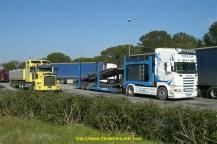 Le Ken. T 800 et le R 620
