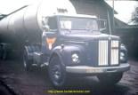 Scania 110 immatriculé en 1973