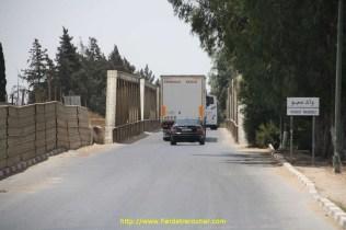 Entre Meknès et Kénitra