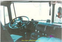 Intérieur du K100