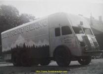 Renault AFK cabine intégrale