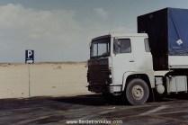Ouf ! Un parking...