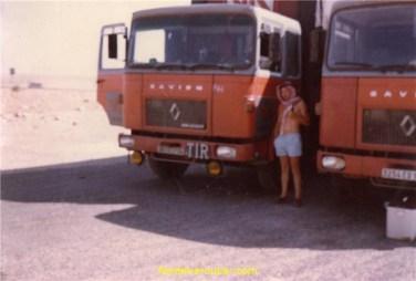 """le P44 de mon père (Daniel Gille, dit """"le belge"""")"""