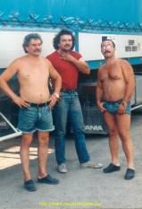 Titi, Eric Lanciaux et Tchitcho