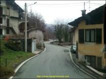 et on retrouve les routes étroite a chaque traversée de village