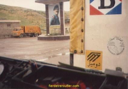 Bienvenue en Irak