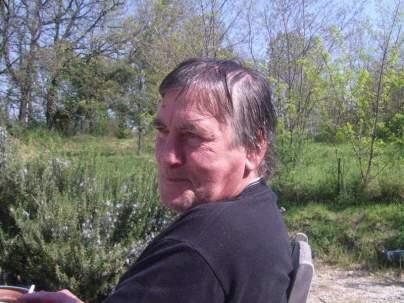 François, un baroudeur au grand coeur