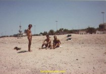 Koweit septembre 1985