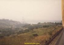Pont du Bosphore 1985
