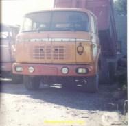 le Berliet jaune