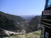 Quel paysage! Nord de la Grèce